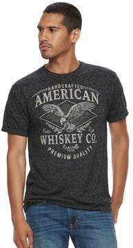 Rock & Republic Men's True Whiskey Tee
