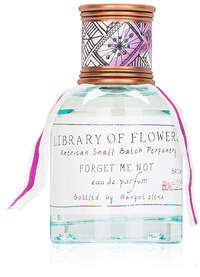 Library of Flowers Forget Me Not Eau de Parfum