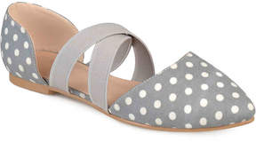 Journee Collection Women's Everly Flat