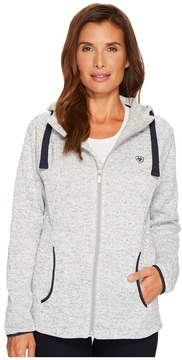 Ariat Granby Full Zip Women's Sweatshirt