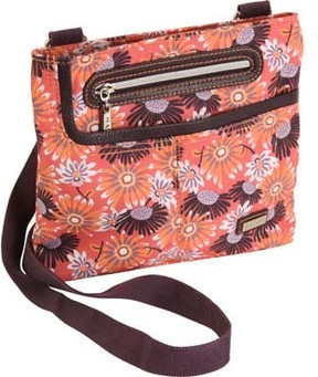 Kalencom Hadaki By Mini Me Cross Body Bag (Women's)