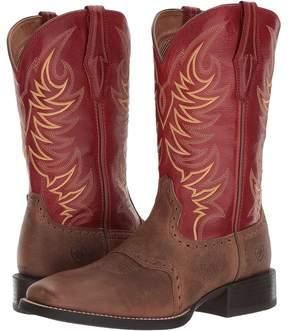 Ariat Sport Sidewinder Cowboy Boots
