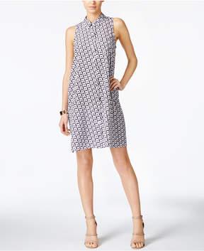 Alfani Printed Shirtdress, Created for Macy's
