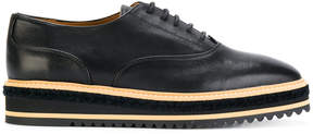Castaner classic lace-up shoes