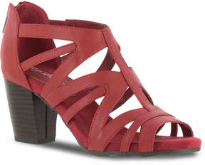 Easy Street Shoes Women's Amaze Gladiator Sandal
