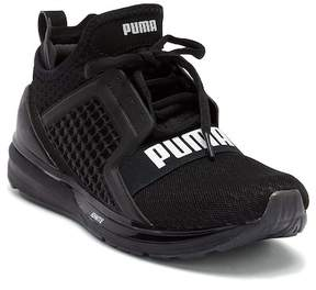Puma Ignite Limitless Athletic Sneaker (Big Kid)