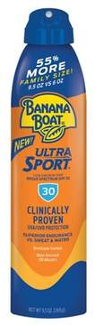 Banana Boat Sport Performance Family Size Sunscreen - SPF 30 - 9.5oz