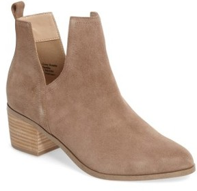 Sole Society Women's Madrid Bootie