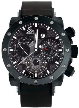 Jacob & co Epic II Limited Edition Automatic Chronograph Watch