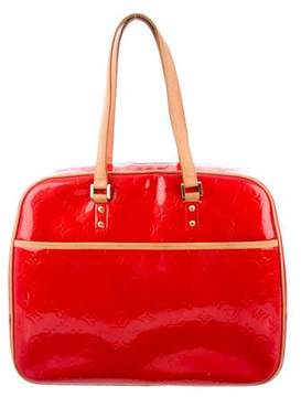Louis Vuitton Vernis Sutton Bag