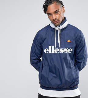 Ellesse Overhead Jacket in Navy