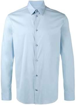 Balenciaga Extreme Hem shirt