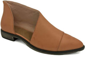 Bamboo Brown Masterpiece Boot - Women