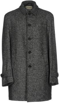 Oliver Spencer Coats