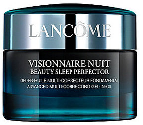Lancome Visionnaire Nuit Beauty Sleep Perfector Advanced Multi-Correcting Gel-In-Oil