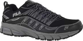 Fila Memory Primeforce Slip-Resistant Trail Runner (Men's)