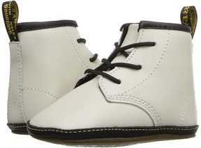 Dr. Martens Kid's Collection - Auburn Lace Bootie Kids Shoes