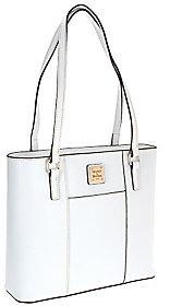 Dooney & Bourke Saffiano Small Lexington Shopper - ONE COLOR - STYLE