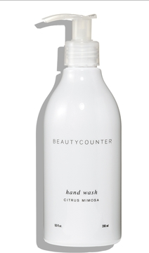 Citrus Mimosa Hand Wash