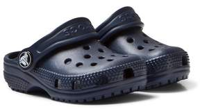 Crocs Navy Classic Clog