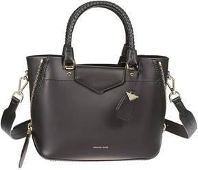 Michael Kors Blakely Small Tote - BLACK - STYLE