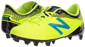 New Balance JSFDFv3 FG Soccer Kids Shoes