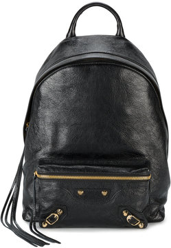 BALENCIAGA - HANDBAGS - BACKPACKS