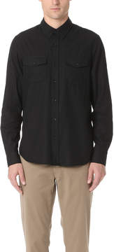 Hope Uni Pocket Shirt