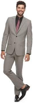 Apt. 9 Men's Extra Slim-Fit Unhemmed Suit