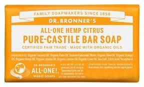 Dr. Bronner's Citrus Bar Soap - 5oz