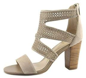 Isola Womens Kaley Fabric Open Toe Casual Strappy Sandals.