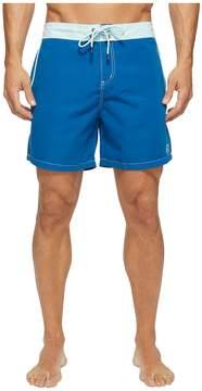 Mr.Swim Mr. Swim Solid Chuck Boardshorts Men's Swimwear