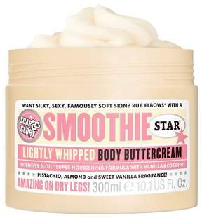 Soap & Glory Smoothie Star Body Buttercream - 10.1oz