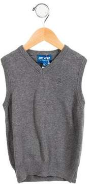 Andy & Evan Boys' Knit Vest w/ Tags