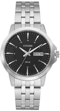 Citizen Men's Stainless Steel Watch - BF2011-51E