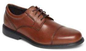 Rockport Charles Road Leather Oxfords