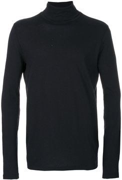 Majestic Filatures turtleneck sweater