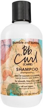 Bumble and Bumble Bb. Curl (Care) Shampoo