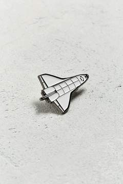 Urban Outfitters Space Shuttle Pin