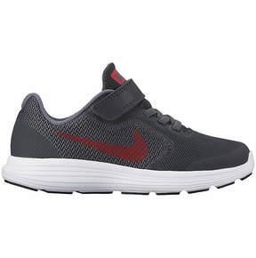 Nike Revolution 3 Boys Running Shoes - Little Kids