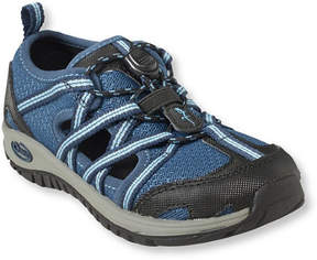 L.L. Bean Kids' Chaco Outcross Shoes