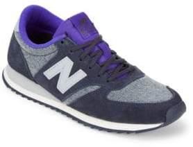 New Balance 416 Round Toe Sneakers