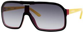 Safilo USA Carrera 5530 Shield Sunglasses