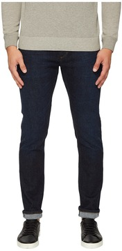 Closed Unity Slim Super Stretch Selvedge Jeans Men's Jeans