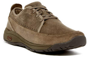 Chaco Everett Suede Sneaker