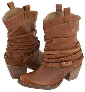 Dingo Sole Sister Cowboy Boots
