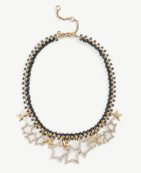 Ann Taylor Stellar Star Necklace