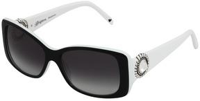 Brighton Twinkle Plastic Frame Fashion Sunglasses