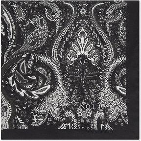 Eton Silk pocket square