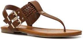 Mia Women's Ivelise Flat Sandal
